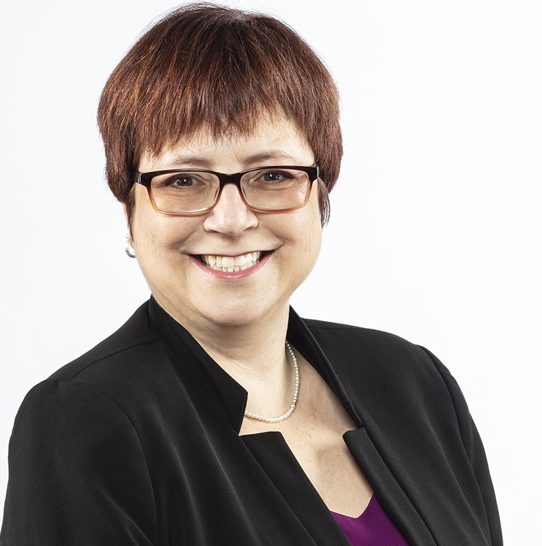 Doris Bourbeau