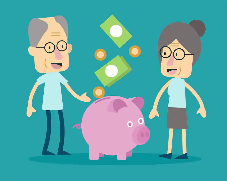 Un coup de pouce pour le portefeuille des retraités