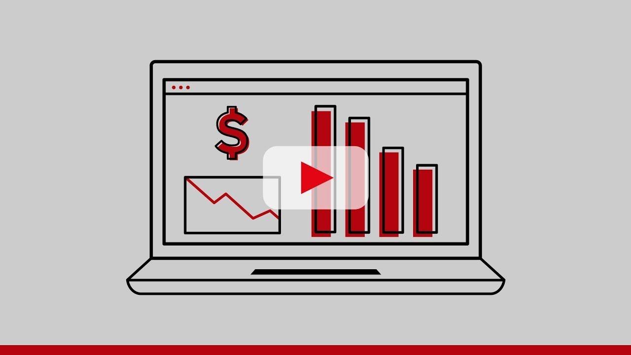 Mes finances – garder le cap en temps de crise – YouTube